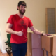 Justin G Reviews Latitude Moving Services