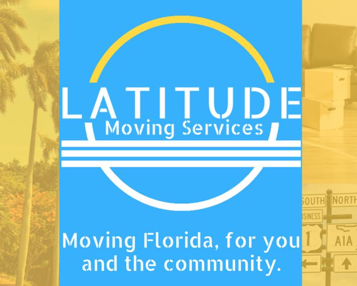 Latitude Moving Services - Florida Moving Services